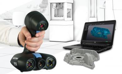 3Д Сканиране