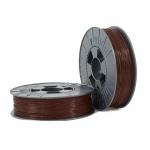 ABS-filament-brown