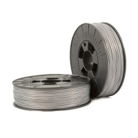 ABS-filament-silver