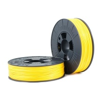 ABS-filament-yellow